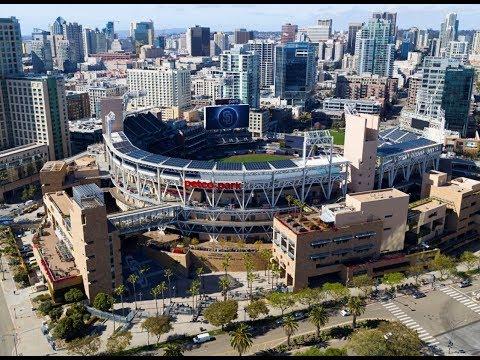 San Diego Padres switch to Sullivan Solar Power