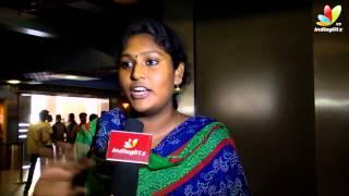 Ok Kanmani Public Review and Rating | Maniratnam New Movie | O Kadhal Kanmani Opinion
