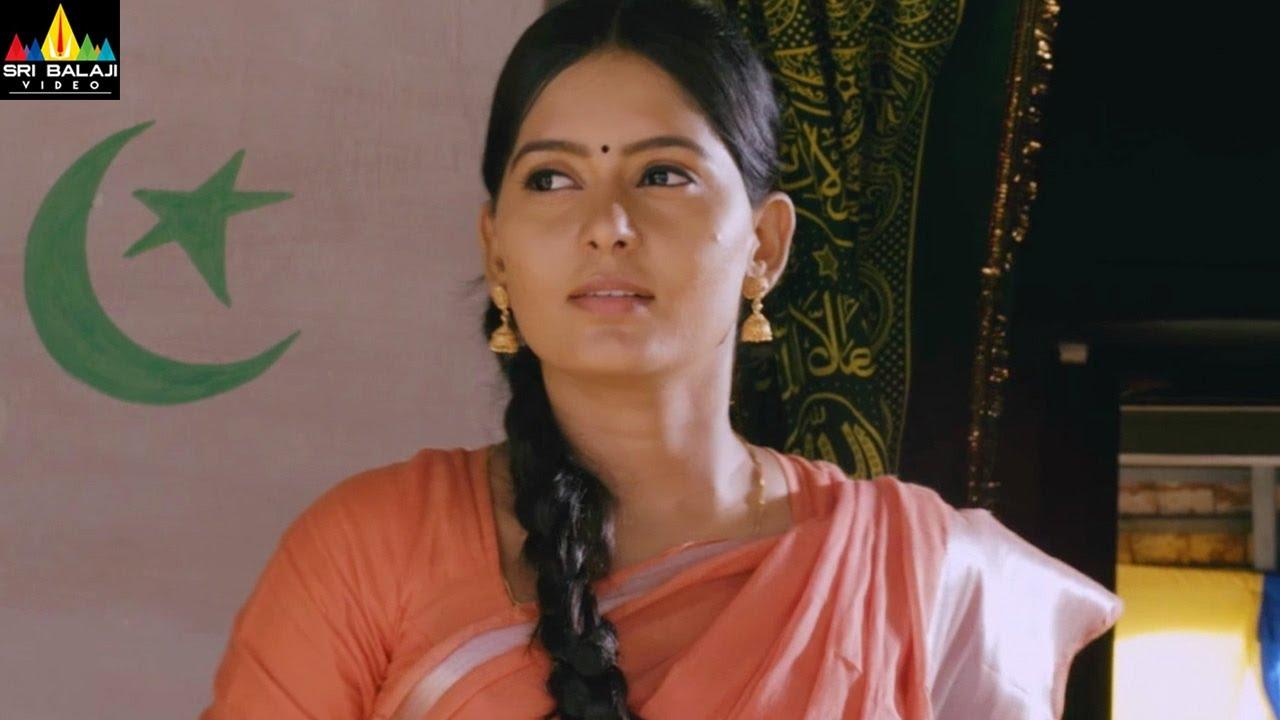 Download Lajja Movie Saleem and Suseela Scene | Latest Telugu Movie Scenes | Sri Balaji Video