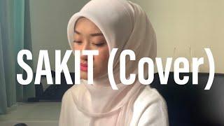 Download lagu SAKIT - Zynakal ft. Yonnyboi (Dalia Farhana Cover)