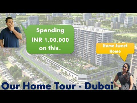 Our Small Home Tour – Dubai | Dubai Life | Dubai 2020