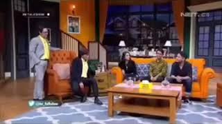 Andre Taulany Sebut Ustadz Adi Hidayat dan Ustadz Abdul Somad Dalam Lawakan Garingnya