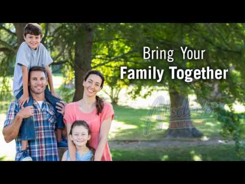 Absolute Bail Bonds Will Bring Your Family Together