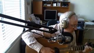 The River acoustic guitar original song