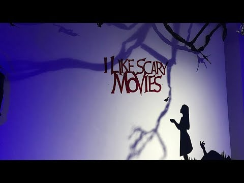 Creepy Quest: I Like Scary Movies Experience