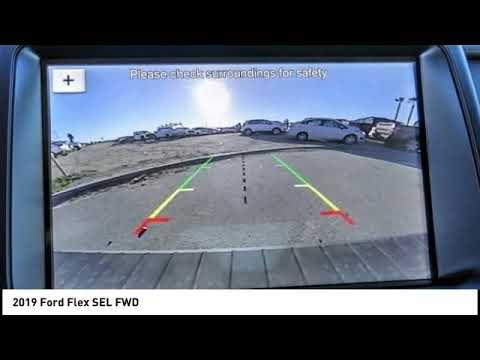 Ford Flex Fontana, Chino, Norco, Moreno Valley, San Bernardino, CA FK
