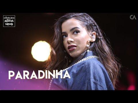 Anitta - Paradinha  Intense