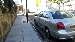 Tower Hamlets Parking Scam - Beware!!!