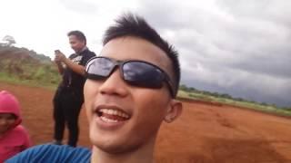 Gambar cover Session 2 Vidio Clip Jhon Wasit Cinta Gigit Jari
