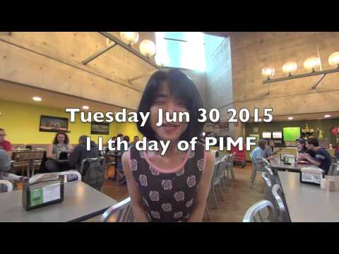 Coming to Philadelphia International Music Festival 2015 (Day 9 to 11)
