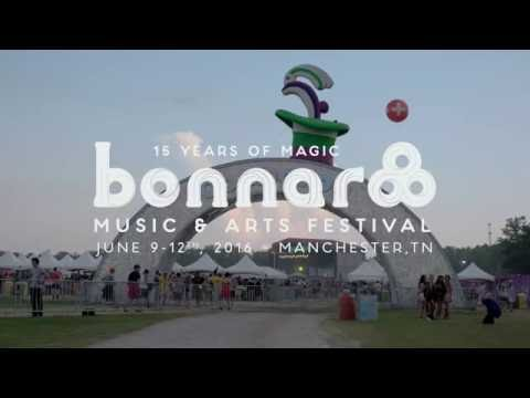 A Day in the Life with St. Lucia at Bonnaroo 2016
