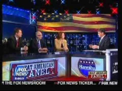 Hannity Blames Sen. Schumer For US Airways Crash