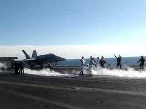 VFA-86 operation enduring freedom