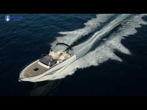 Atlantic Marine Sun Cruiser 730 Baco 1