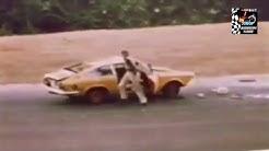 Vintage Nürburgring Funny & Dramatic Crash (Remastered) HD
