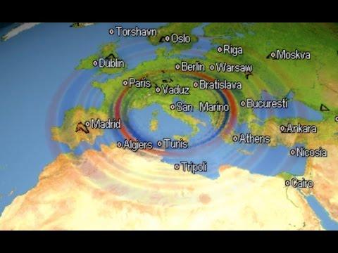 BIGGER Quake Strikes Italy (M6.6) | S0 News Oct.30.2016