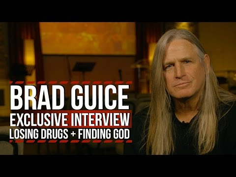 Pantera's 'Vulgar Display of Power' Photographer Brad Guice on Losing Drugs + Finding God