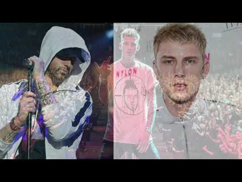Eminem & The Hood : MGK gets BOOed on stage?& Gonzoe Speaks & Discussion