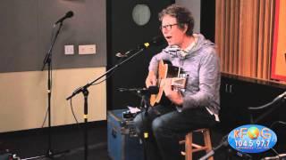 Jay Hawks - Savelt (Live at KFOG Radio)