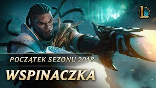 Wspinaczka — League of Legends