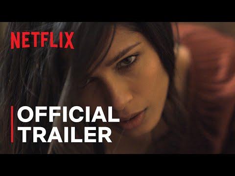 Intrusion   Official Trailer   Netflix