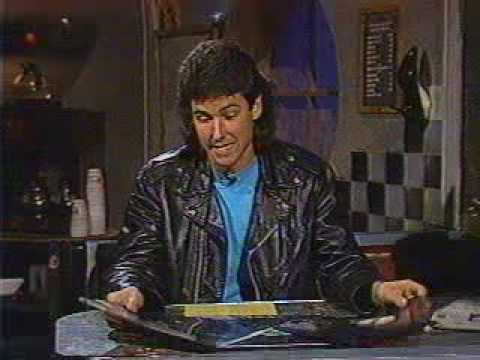 MTV 1987 Mel Toxic