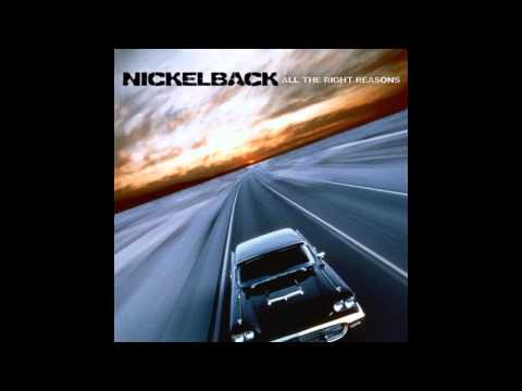Nickelback-Animals