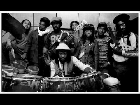 Black Uhuru - Now Dub
