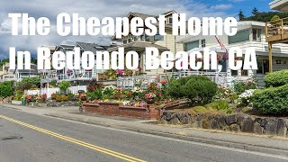 Redondo Beach Homes For Sale | the CHEAPEST Home