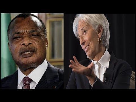 LE FOND MONETAIRE INTERNATIONAL ET LE CONGO-BRAZZAVILLE: UN DOSSIER DÉFINITIVEMENT CLOS ?