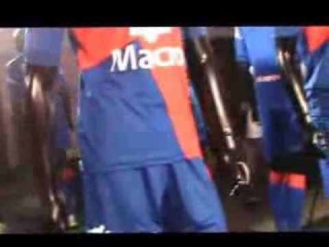 Tigre Nueva Camiseta 2013