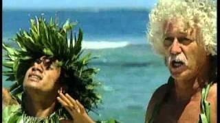 Tahiti Music - Tihoti - Pari Pari