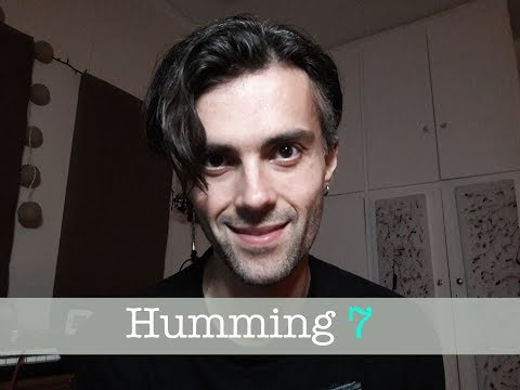 Vocal Warm Up - Humming part 7 | Theo Nt | theont.com
