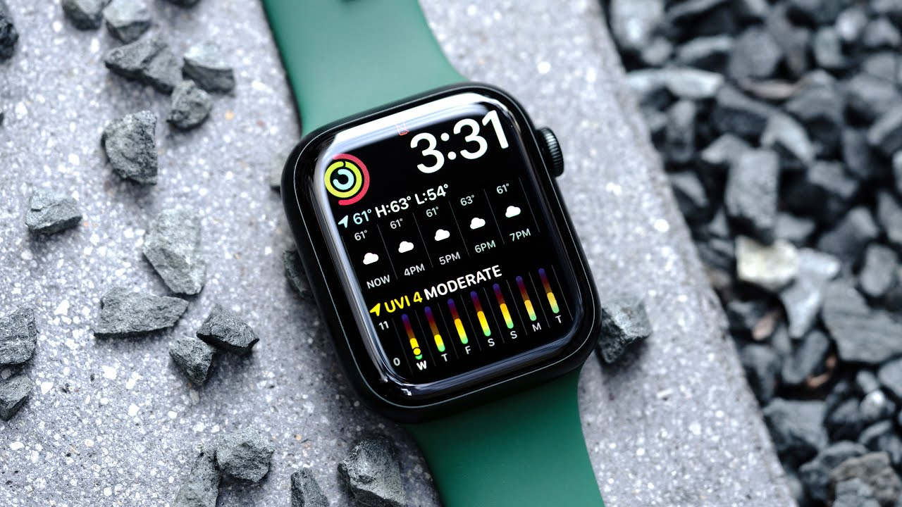 Download Apple Watch Series 7 review: watch before you upgrade