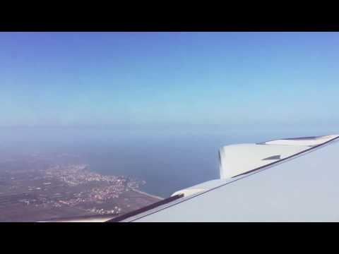 Houari Boumediene Airport, also known as Algiers Airport or Algiers International Airport landing