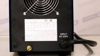видео Аргонодуговая сварка TIG - особенности процесса, оборудование, режимы