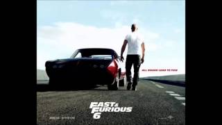 "Fast & Furious 6 Soundtrack ,,Here we go"" [HD]"