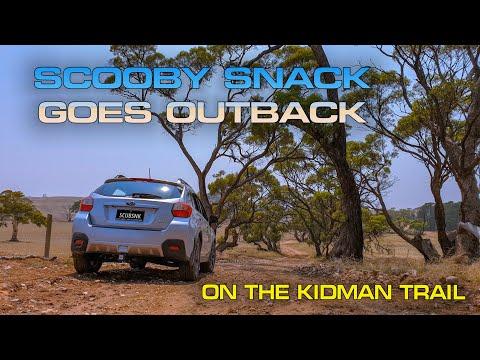 Subaru XV Australia - On The Kidman Trail