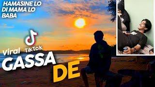 Hamasine Lo Di Mama Lo Baba ❗️ Gassa De ( DJ Topeng Remix )
