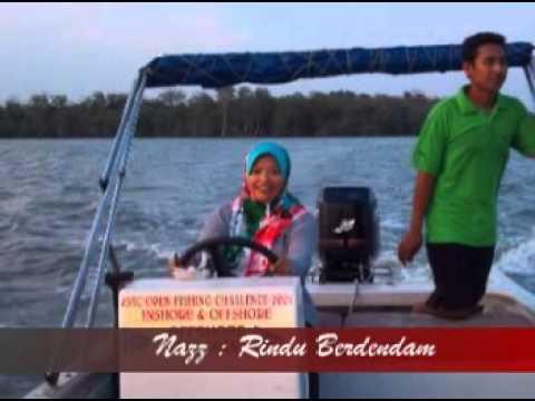 RINDU BERDENDAM - Nazz Abdul Aziz