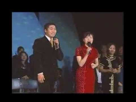 Golden Angels a - God's Way (Chinese Song)
