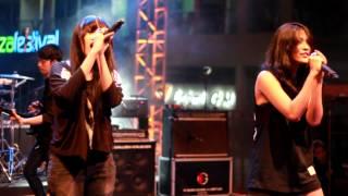 [LIVE] 05.08.2012 - C.U.T.S Isabella