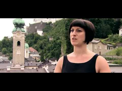 Salzburg Festival & Montblanc Young Directors Project 2013 - Unravel Travel TV
