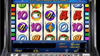Играть в игровой автомат Mermaids pearl на igrovyeavtomaty77.com