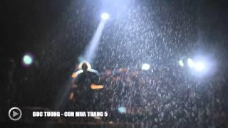 Cơn Mưa Tháng 5 | Trần Lập - Bức Tường | Original Mp3
