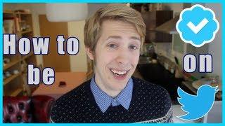 How to Get Verified on Twitter | Evan Edinger