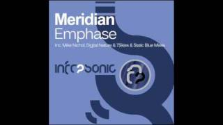 Meridian - Emphase (Mike Nichol Remix)