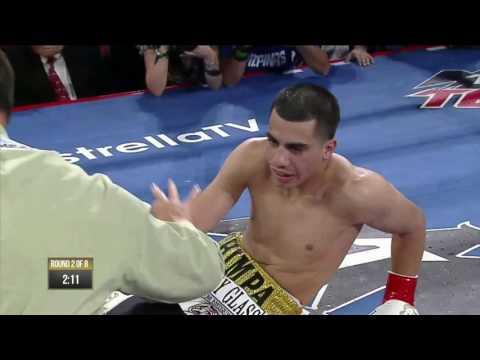 Watch: Romero Duno vs Christian Gonzalez full fight