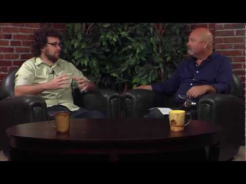 Steve Poole from Vision New England interviews Jonathan Friz, Founder of 10 Days of Prayer