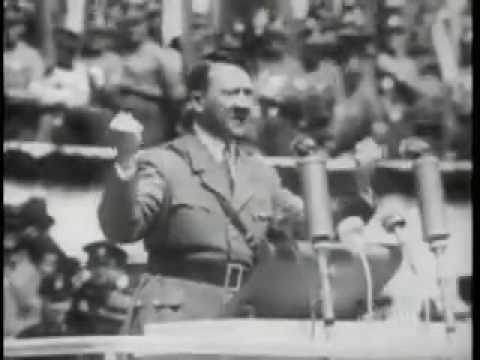 Alien Nation Episode 1: The Bush-Nazi Connection